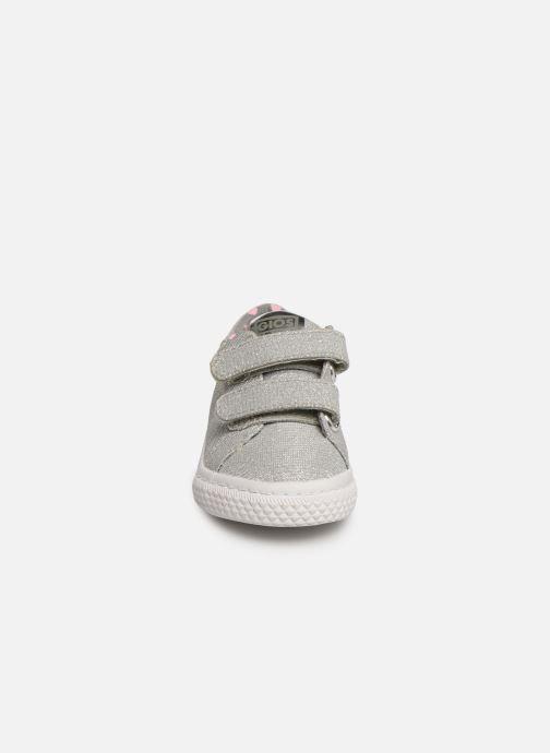 Sneakers Gioseppo 43930 Zilver model