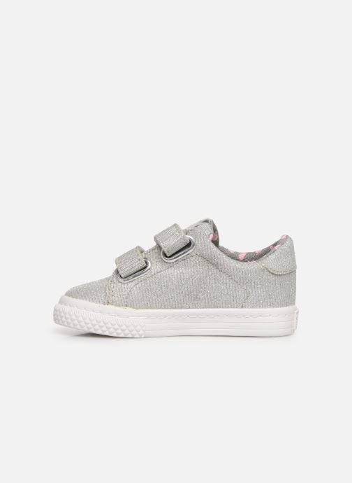Trainers Gioseppo 43930 Silver front view
