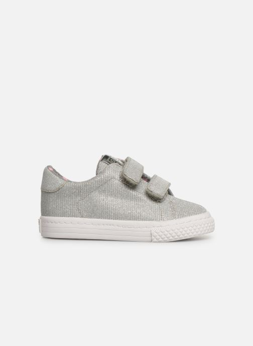Trainers Gioseppo 43930 Silver back view