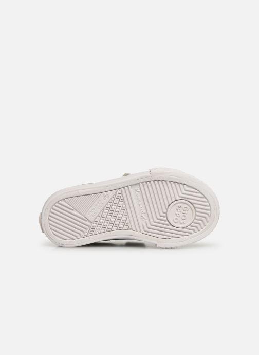 Sneakers Gioseppo 43930 Zilver boven