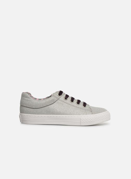 Trainers Gioseppo 43946 Silver back view