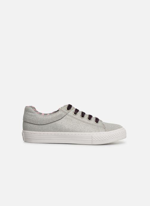 Sneaker Gioseppo 43946 silber ansicht von hinten