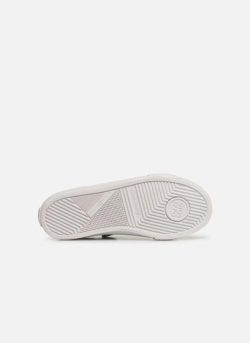 Sneaker Gioseppo 43946 silber ansicht von oben
