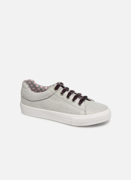 Sneakers Gioseppo 43946 Zilver detail