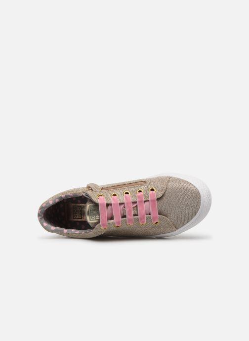 Sneakers Gioseppo 43946 Goud en brons links