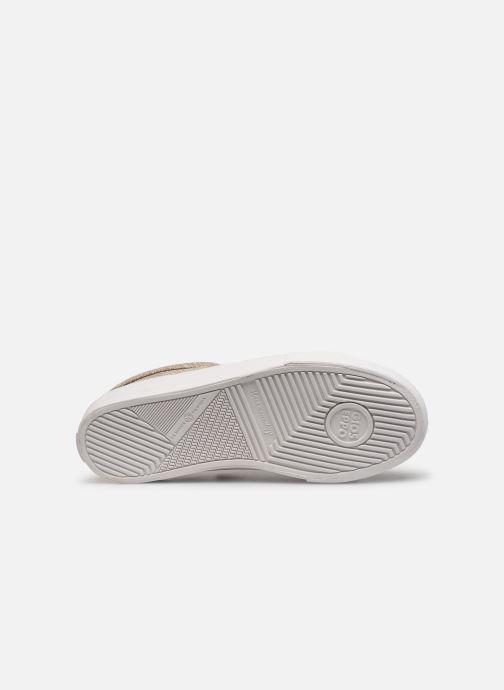 Sneakers Gioseppo 43946 Goud en brons boven