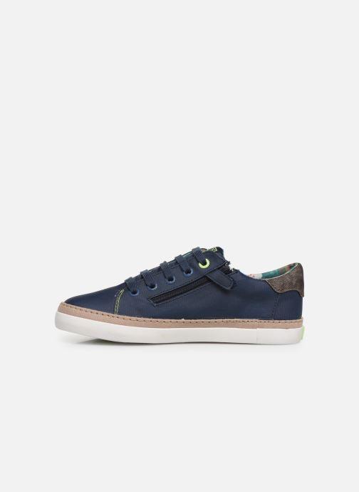Sneakers Gioseppo 43957 Azzurro immagine frontale