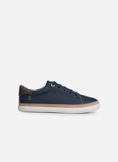 Sneakers Gioseppo 43957 Azzurro immagine posteriore