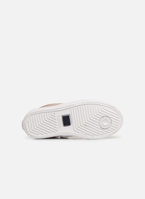 Sneakers Gioseppo 43973 Beige immagine dall'alto