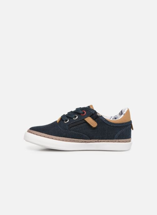 Sneakers Gioseppo 43973 Blauw voorkant