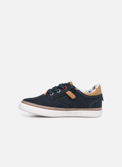 Sneakers Gioseppo 43973 Azzurro immagine frontale