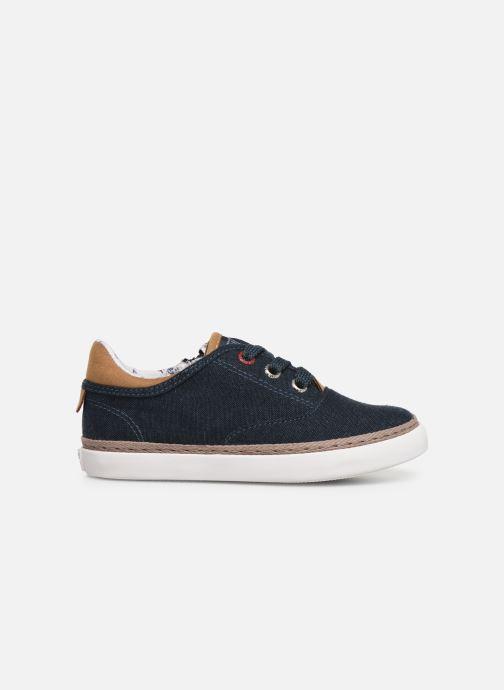 Sneakers Gioseppo 43973 Blauw achterkant