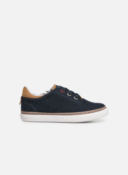 Trainers Gioseppo 43973 Blue back view