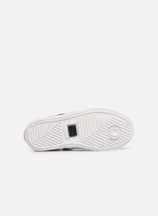 Sneakers Gioseppo 43973 Azzurro immagine dall'alto