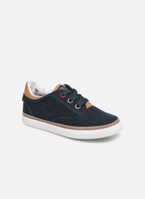 Sneakers Gioseppo 43973 Blauw detail