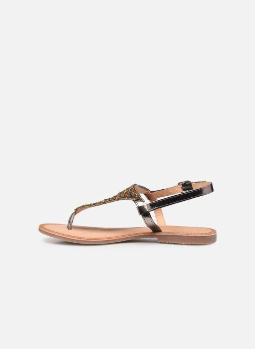 Sandali e scarpe aperte Gioseppo 45277 Argento immagine frontale