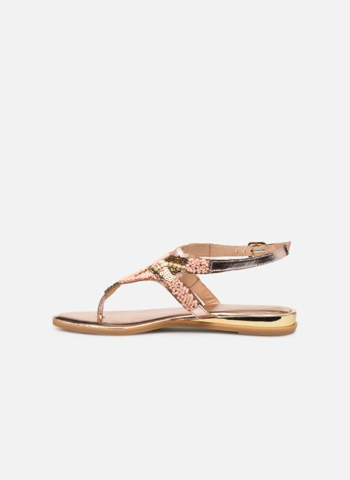 Sandals Gioseppo 45281 Pink front view