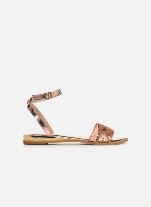 Sandals Gioseppo 45282 Pink back view
