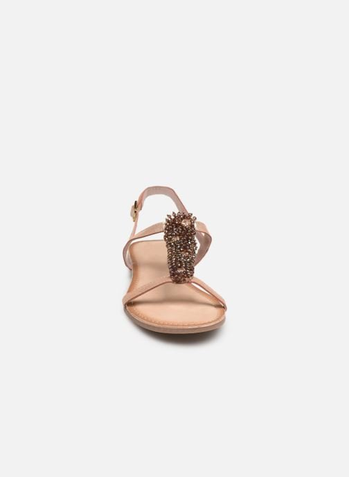 Sandals Gioseppo 45308 Pink model view