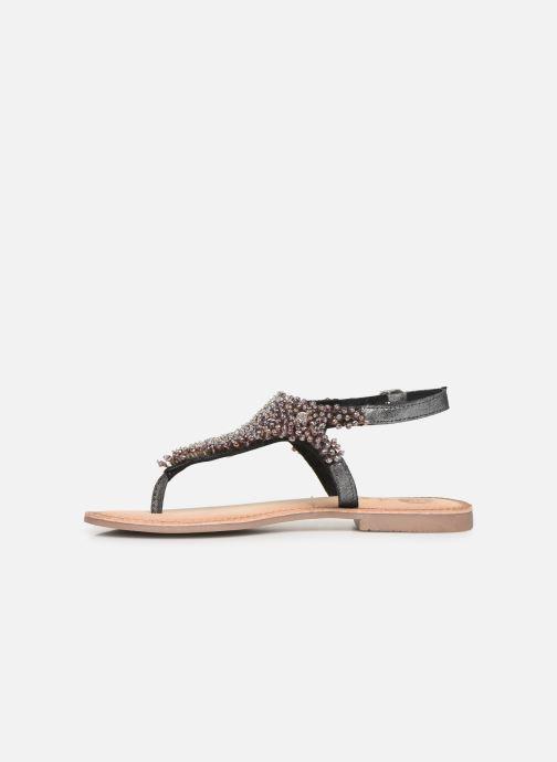 Sandali e scarpe aperte Gioseppo 45309 Argento immagine frontale