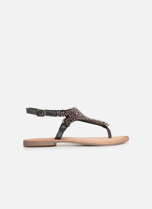 Sandali e scarpe aperte Gioseppo 45309 Argento immagine posteriore