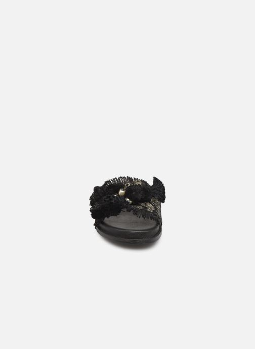 Mules & clogs Gioseppo 45327 Black model view