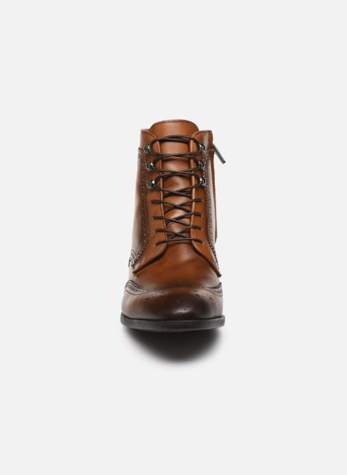 Boots en enkellaarsjes Giorgio1958 GIULIANO Bruin model