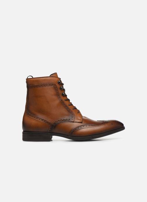 Boots en enkellaarsjes Giorgio1958 GIULIANO Bruin achterkant