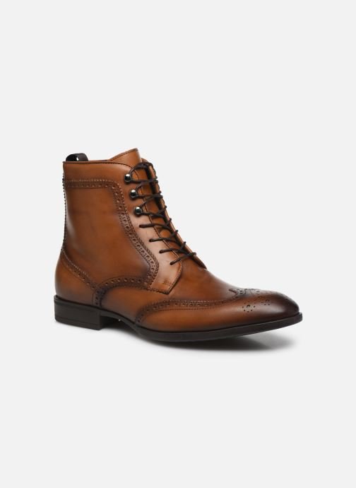 Boots en enkellaarsjes Giorgio1958 GIULIANO Bruin detail