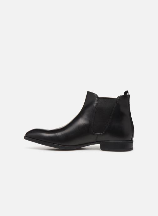 Bottines et boots Giorgio1958 GIRO Noir vue face
