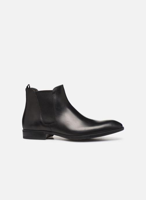 Bottines et boots Giorgio1958 GIRO Noir vue derrière