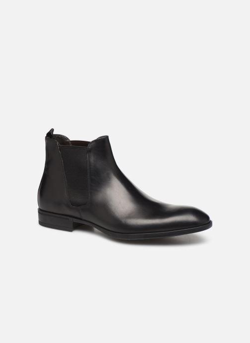 Bottines et boots Giorgio1958 GIRO Noir vue détail/paire