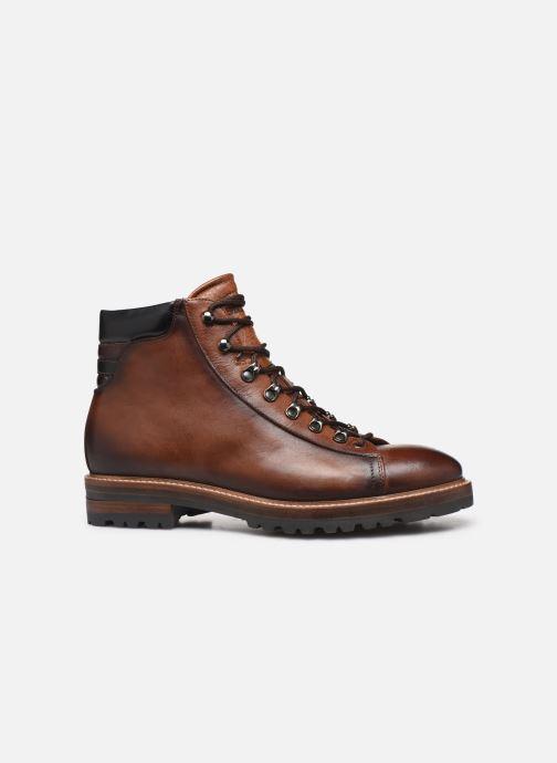 Bottines et boots Giorgio1958 GIAN Marron vue derrière
