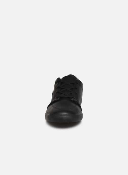Baskets Lacoste Bayliss 419 1 CMA Noir vue portées chaussures