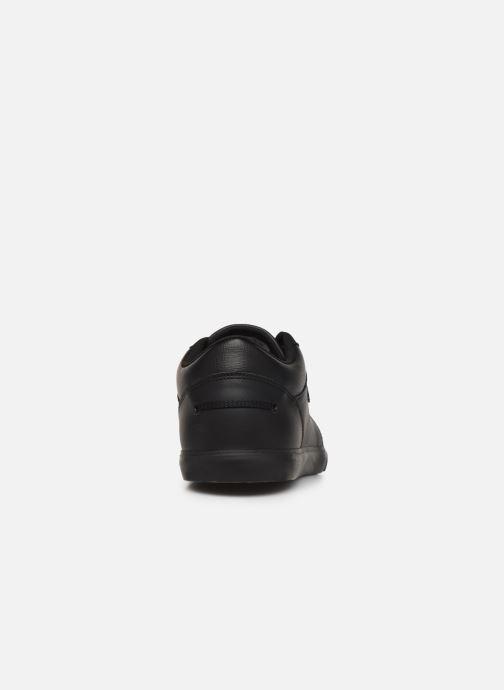 Baskets Lacoste Bayliss 419 1 CMA Noir vue droite