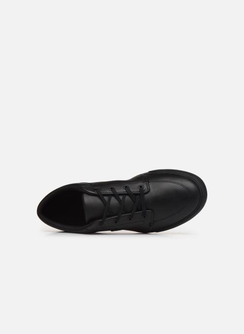 Baskets Lacoste Bayliss 419 1 CMA Noir vue gauche