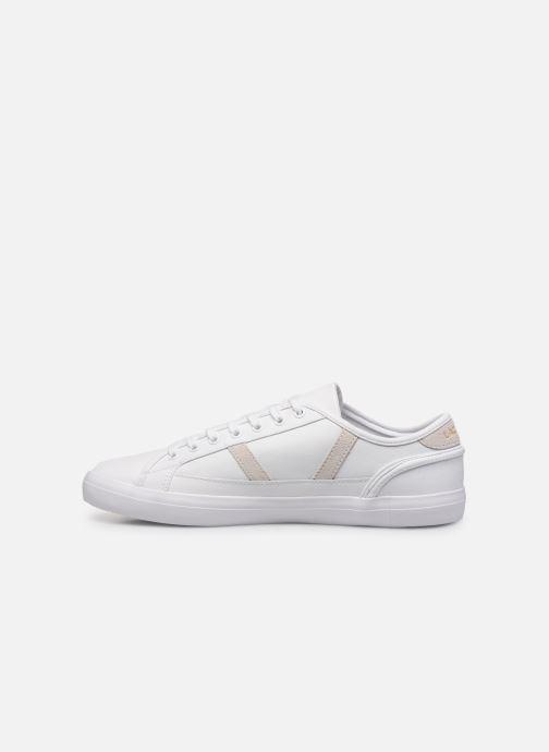 Sneakers Lacoste Sideline 419 1 CMA Wit voorkant