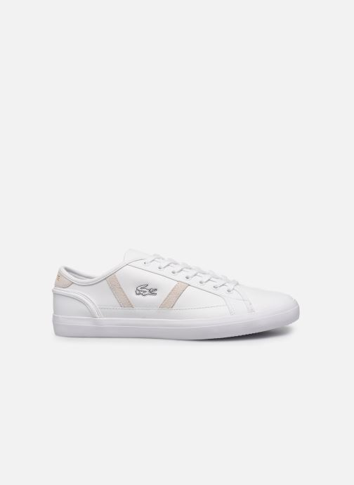 Sneakers Lacoste Sideline 419 1 CMA Wit achterkant