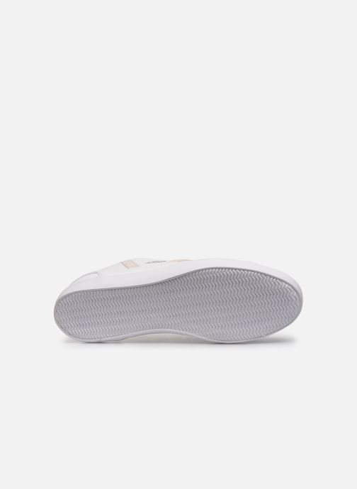 Sneakers Lacoste Sideline 419 1 CMA Wit boven