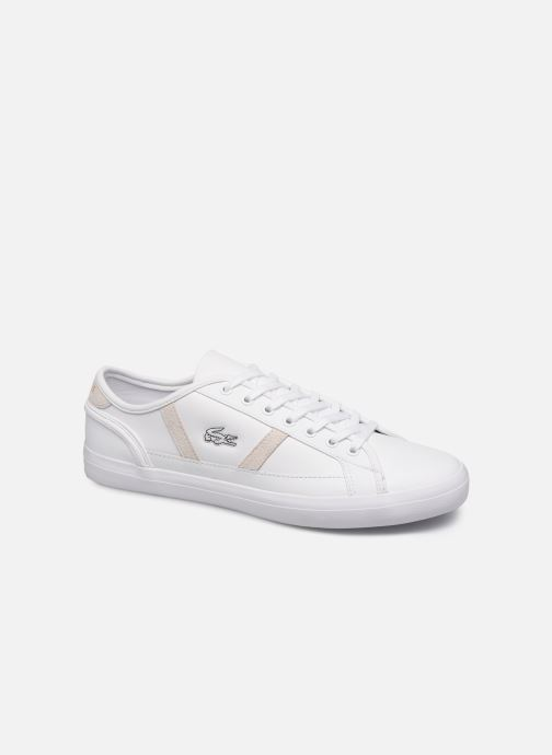 Sneakers Lacoste Sideline 419 1 CMA Wit detail