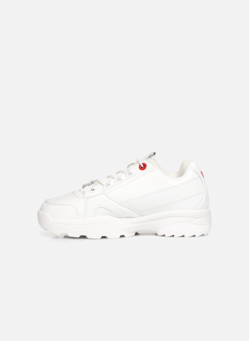 Sneakers Levi's Soho Wit voorkant