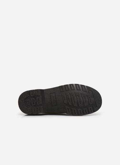 Zapatos con cordones MTNG 50713 Blanco vista de arriba