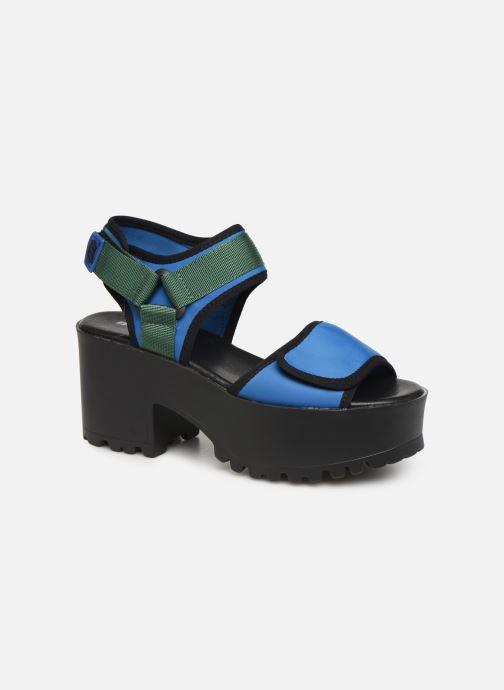MTNG 50739 (bleu) - Sandales et nu-pieds chez