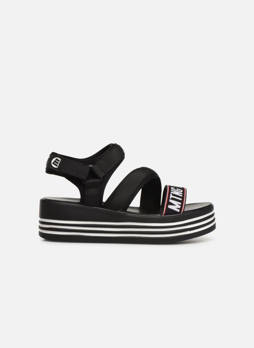 Mtng 57562 (noir) - Sandales Et Nu-pieds(400369)