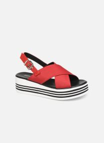 Sandales et nu-pieds Femme 57820