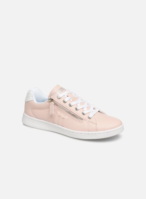 Sneakers MTNG 69056 Roze detail