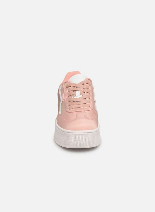 Trainers MTNG 69586 Pink model view