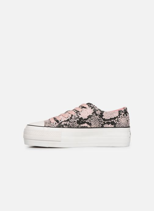Sneakers MTNG 69589 Rosa immagine frontale