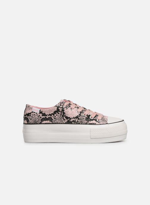 Sneakers MTNG 69589 Roze achterkant