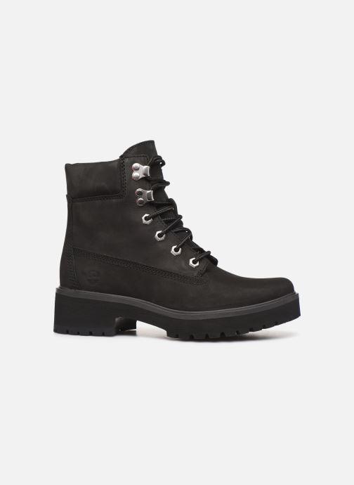 Bottines et boots Timberland Carnaby Noir vue derrière